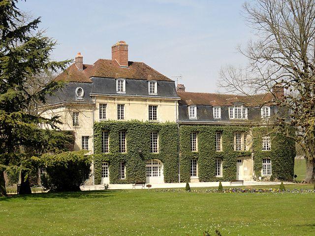 Abbaye de Royallieu